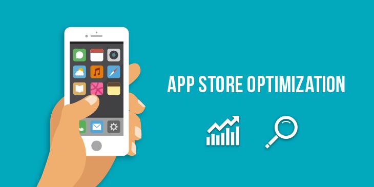 App Store Optimization Figure