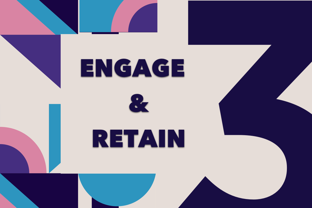 3 Insights To Drive Engagement & Retain Your Customers