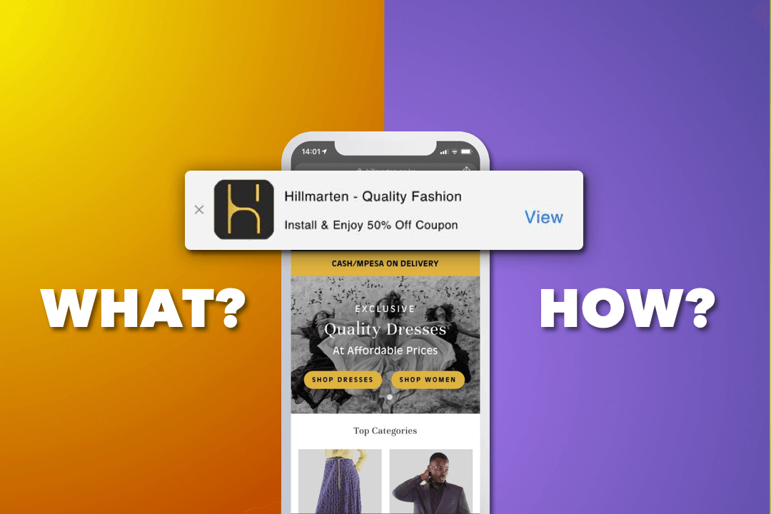 What Is Shopney - Mobile App Banner And How To Use It?