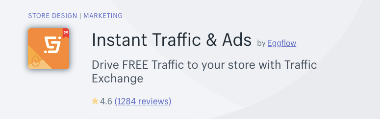 shopify apps for Covid-19 instant traffic