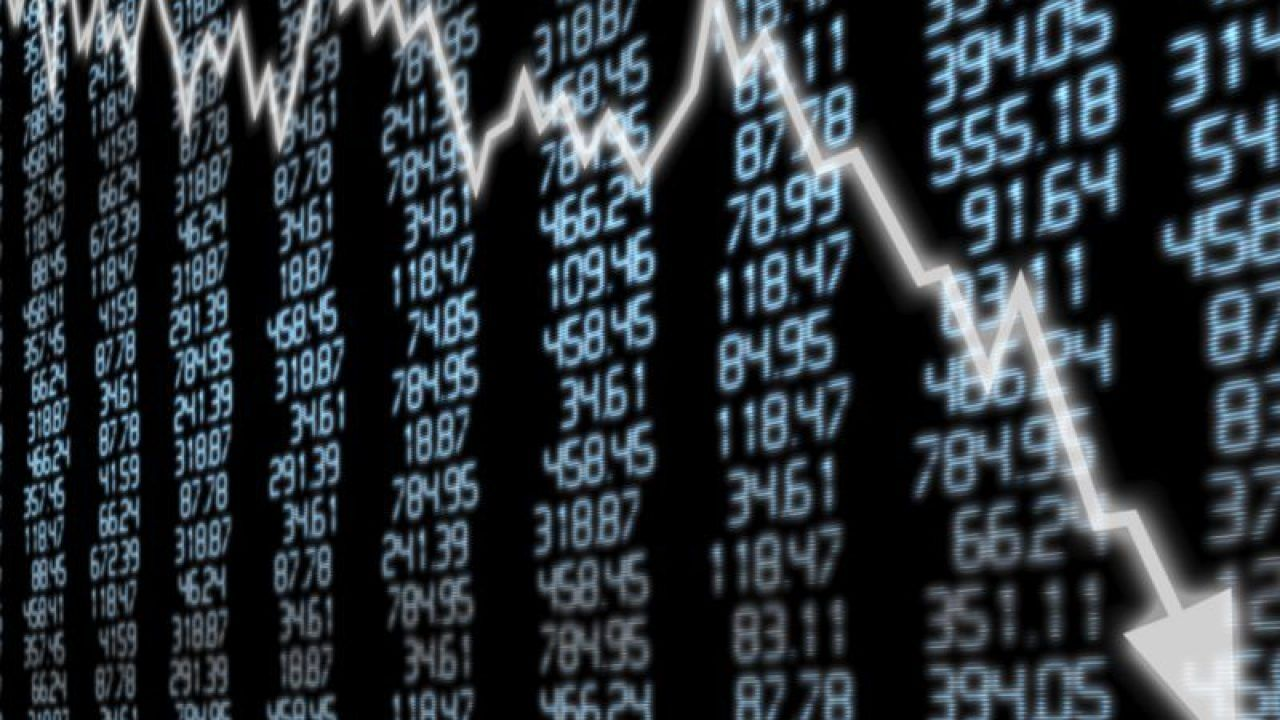 downfall stock market coronavirus