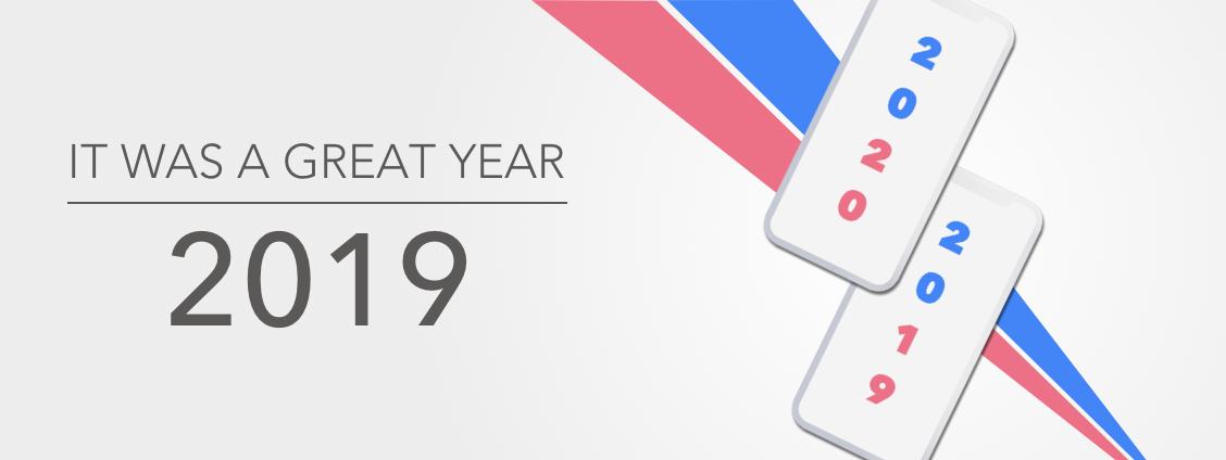 Shopify mobile app builder of 2019