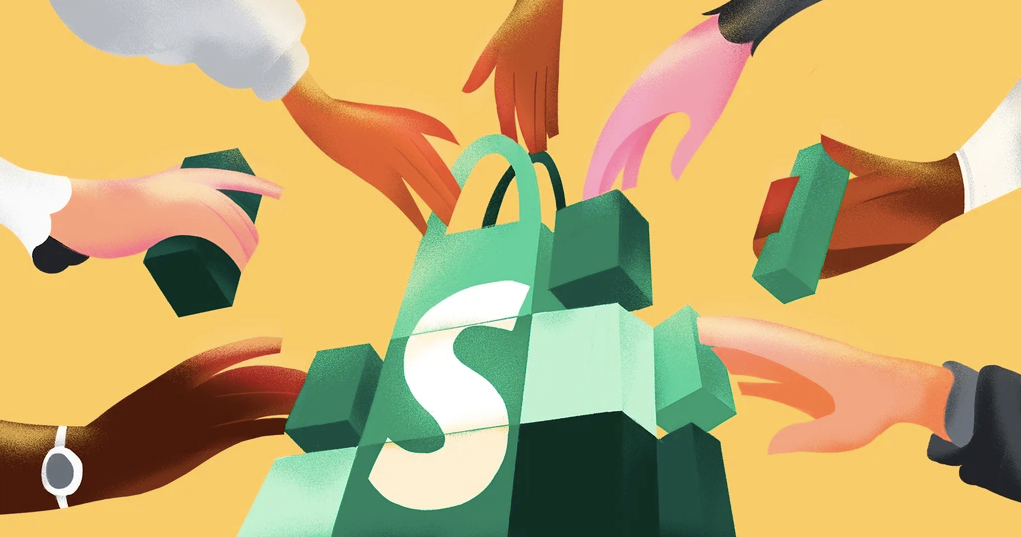 mobile app builder for shopify