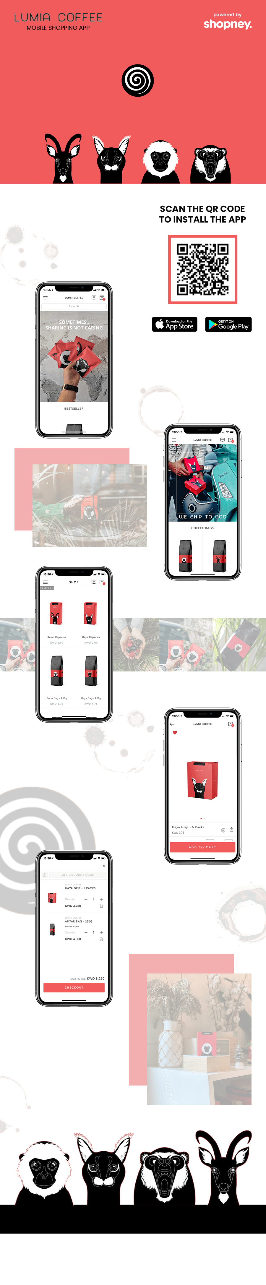 shopify mobile app - create native mobile app