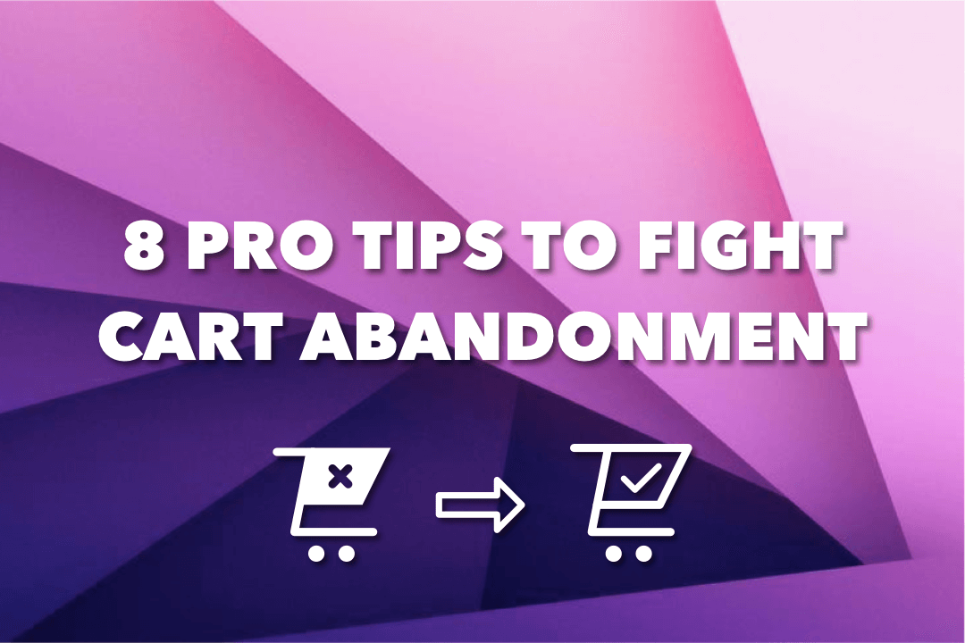 8 Things To Do To Reduce Shopping Cart Abandonment