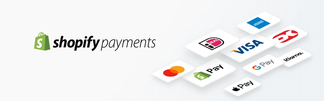 Shopify payment methods