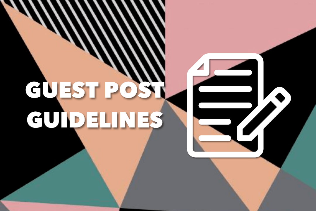 Shopney Guest Post Guidelines