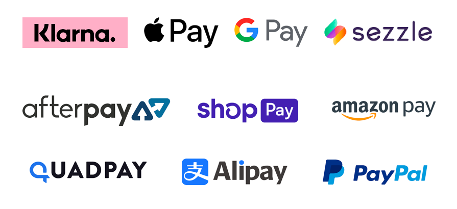 different payment options around the world