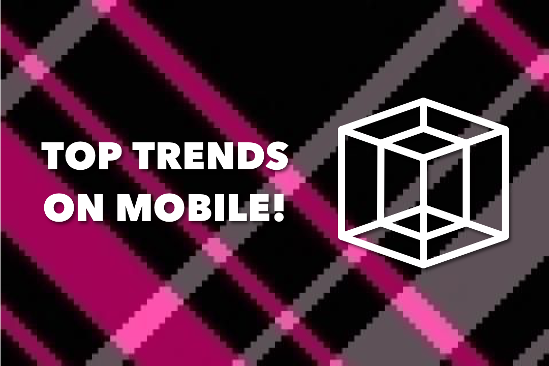 Mobile Design Trends in 2021 [#5 is Very Interesting]