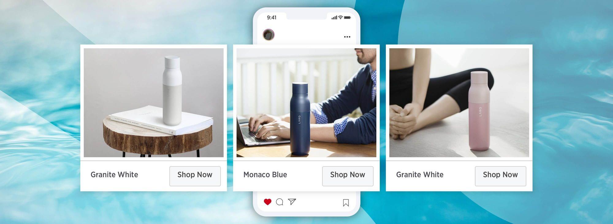 what is online merchandising