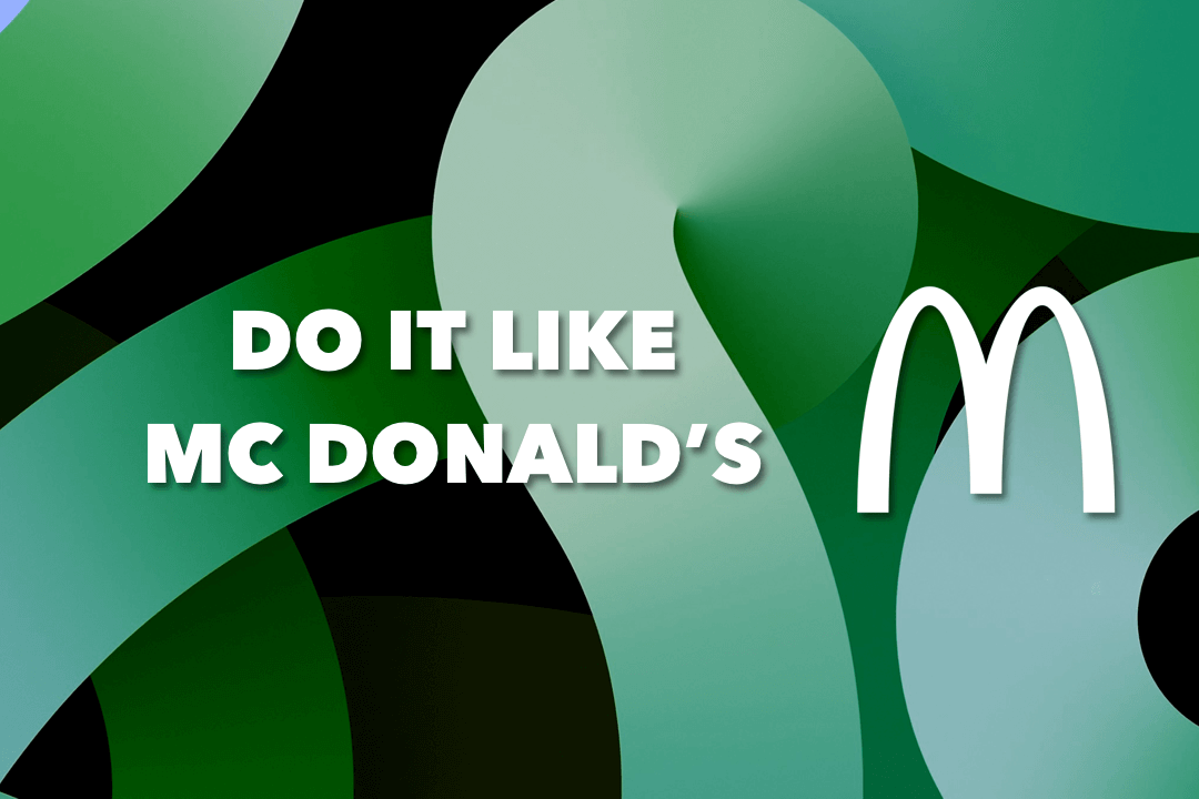 How McDonald's Mastered Cross-Selling to Add 15-40% in Revenue (& How You Can Too)