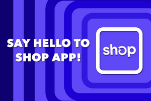 What Does 'Shop Mobile App' Mean For Shopify Brands?
