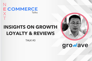 Great Insights on Customer Loyalty and Marketing From Kalys Salmakbaev of Growave